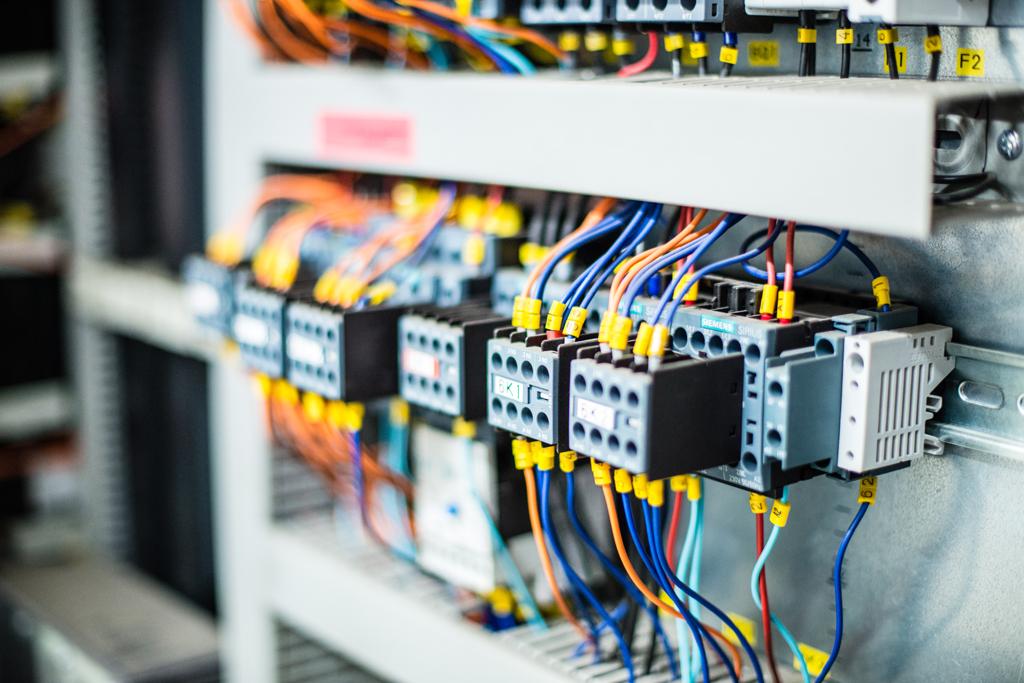Wymiana układów automatyki, sterowania i zasilania kotłowni oraz R-6kV w ZP Świdnica